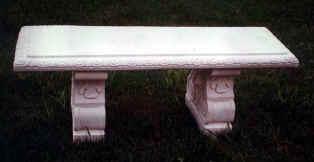 Panchina Rotonda : Www.donatiluca.it basi